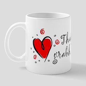 """I Love You"" [Irish] Mug"
